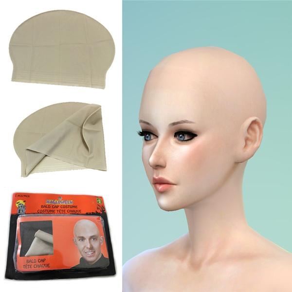 wig, Head, cosplyprop, wigsamphat