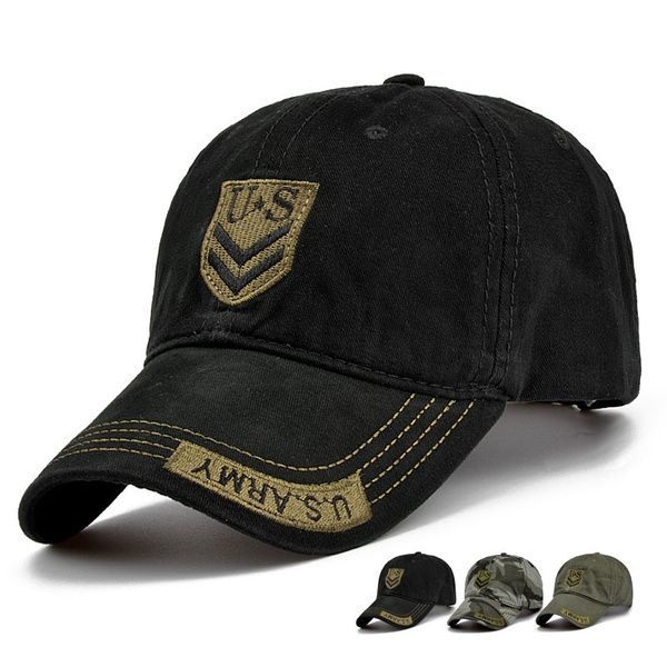 c2f774718e90d US Air Force One Mens Baseball Cap Airsoftsports Tactical Caps High ...