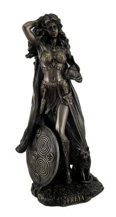 viking, warrior, statuary, Home Decor