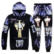 joggingpant, Men's Hoodies & Sweatshirts, tupacsweatshirt, Hoodies
