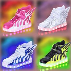 ledshoe, Sneakers, led, usb