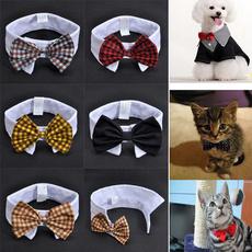 cute, puppyaccessorie, Dog Collar, Necktie