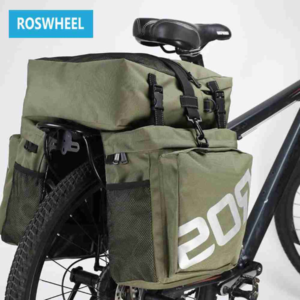 Bike Bags Roswheel 37l Mtb Mountain