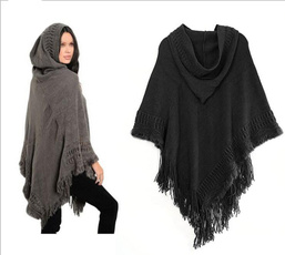 Bat, Fashion, knit, Coat