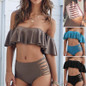Picture of Women's Fashion Sexy Swimsuit High Waisted Bikini
