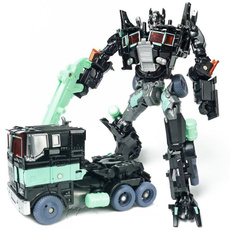 Box, transformersactionfigure, Toy, Educational Toy
