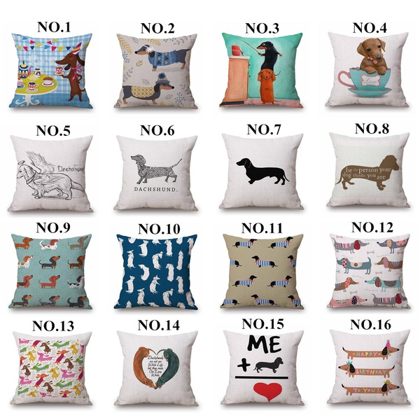 case, personalized pillowcase, bullterrier, Home Decor