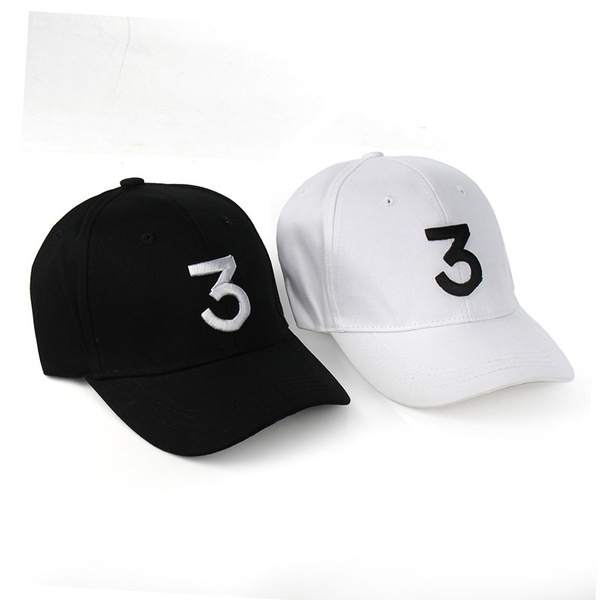 4ab4060cb66d46 Chance The Rapper Streetwear Dad Hat Baseball Cap Coloring Book CHANCE 3    Wish