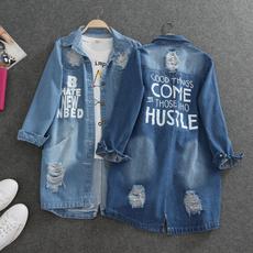 cardigan, oversizedjacket, frayeddenimjacket, casualdenimshirt