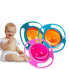 Funny, Toy, gyrobowl, Baby Toy