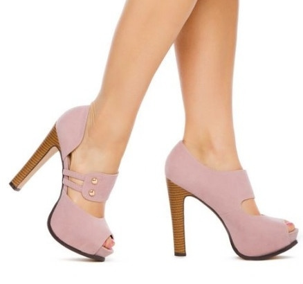 Picture of High Heel Sandals Sexy Casual Fashion Shoes Women