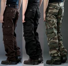 Plus Size, cottonpant, Casual pants, pants