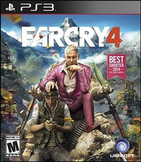 Far Cry 3 Classic Edition Ps4 Wish