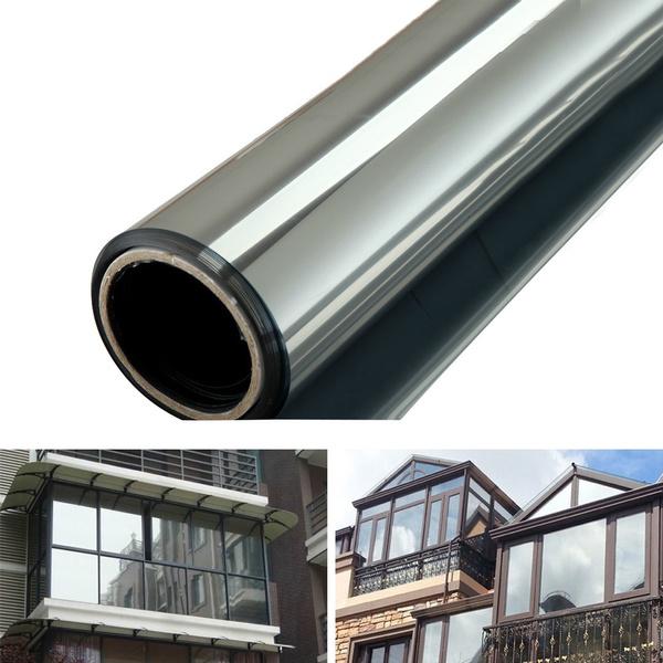 windowdecal, solarreflective, windowsticker, Home Decor