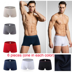 mens underwear, boxer briefs, boxer shorts, Pouch