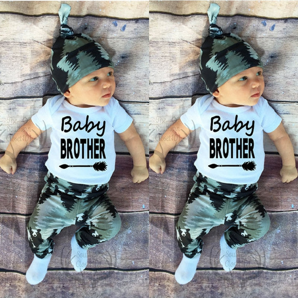 Baby Boy Clothing Wish