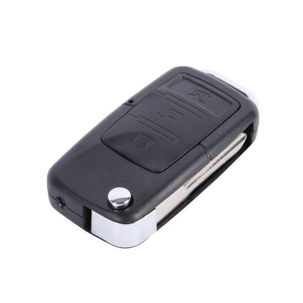 Wish 1pcs Mini Car Key Fob Dvr Motion Detection Camera Hidden Spy