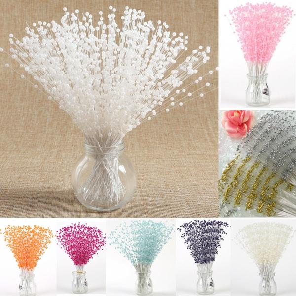 Decor, Flowers, beadingflower, bouquetflower