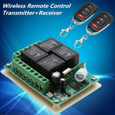 hdmiswitch, 4chchannelremotecontrolswitch, Remote, electricalswitche