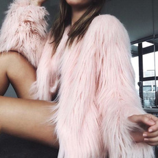 fur coat, Fashion, fur, furrytop