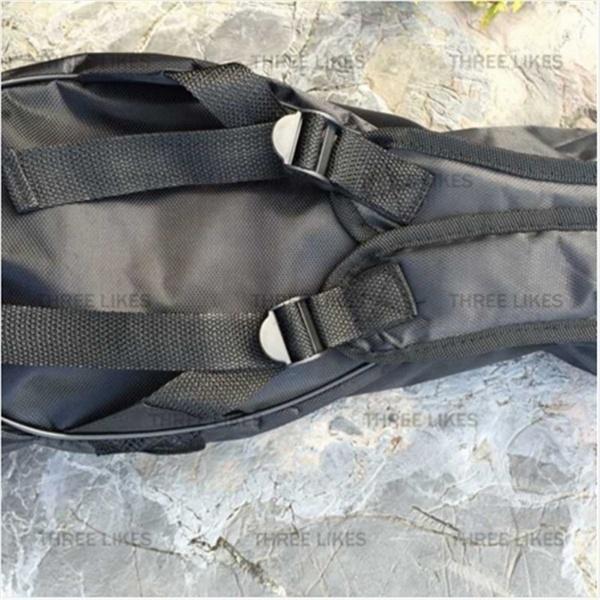 Скейтборды, самокаты и колеса Новый портативный каркас 6.5 / 8 / 10 дюймов с подвесным рюкзаком, несущий мешочек для 2 колес с с электрическим балансом (Фото 3)