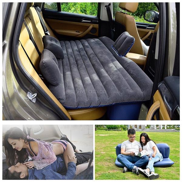 Mattress Car Mobile Cushion Travel Air