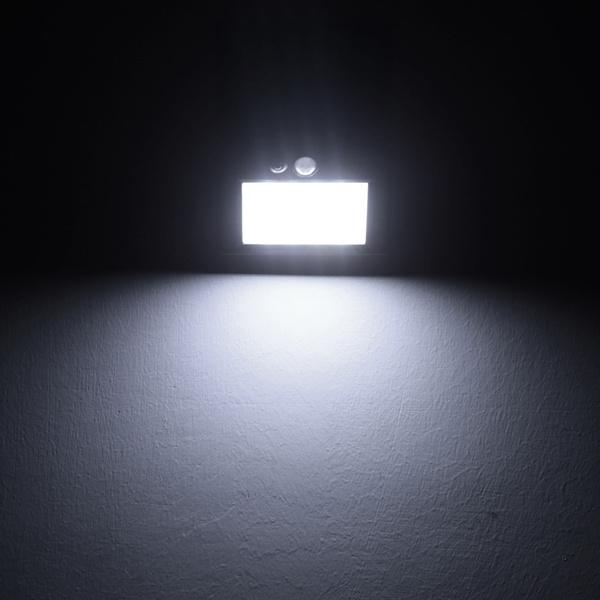 wish foco solar de led autumnbox lamparas solares con sensor de para la pared de luz solar led solar movimiento luces de exterior