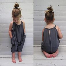 Summer, Fashion, cute, Dress
