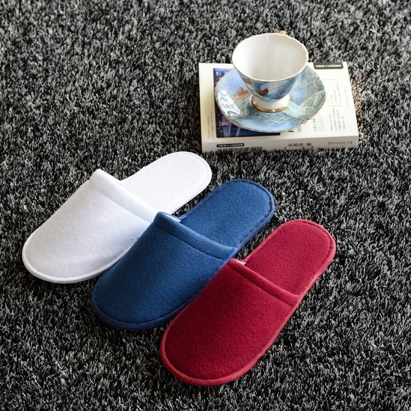 Picture of Slippers Cotton Slippers Summer Home Cloth Slippers