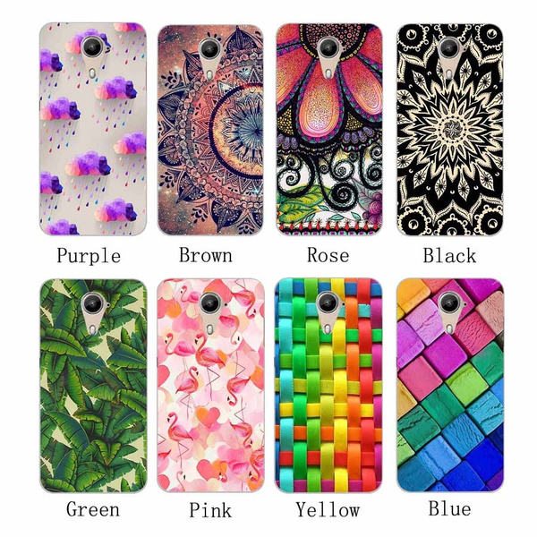 Soft Cases For Wiko U Feel Prime Case Cover Capa Cell Phone Cover Coque  Funda 5 0 inch