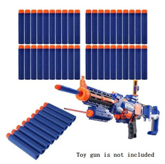 nerfgunbullet, softevabullet, nerfrefillbullet, gun
