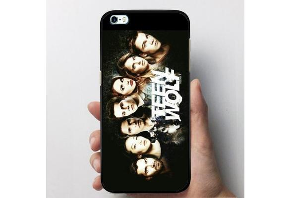 Teen Wolf season 4 2 iphone case