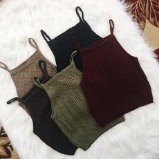 corset top, knitwear, crop top, bralette top