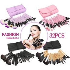 Eye Shadow, Beauty, makeupbrusheswithbag, Makeup Tools & Accessories