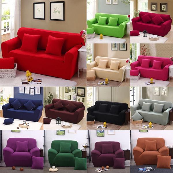 Turnkey Furniture Stretch Sofa Cover