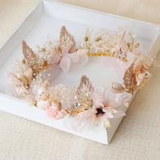 girlshairband, Flowers, womensheadband, Belleza