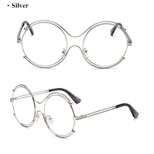 Wish | New vintage big frame lasies designer fashion brand eyewear ...