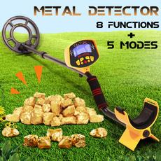 sensitivemetaldetector, gold, metaldetector, Hunter