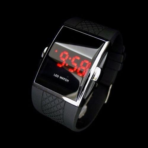 unisex watch, led, fashion watches, unisex