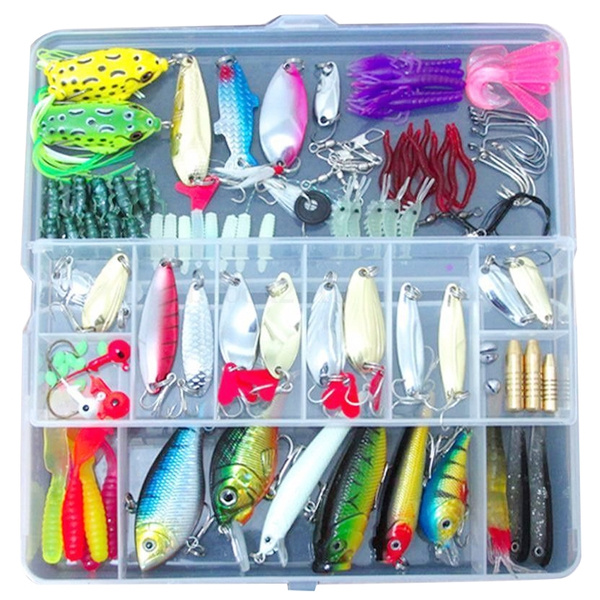 crankbait, artificialbait, fishingbait, Fishing Lure