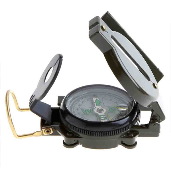 Outdoor, portable, Hiking, Compass