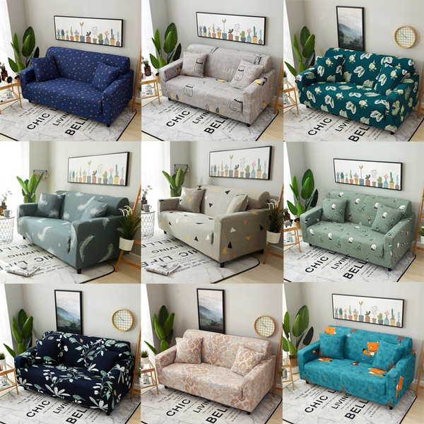 New Patterns Cloth Furniture Protector