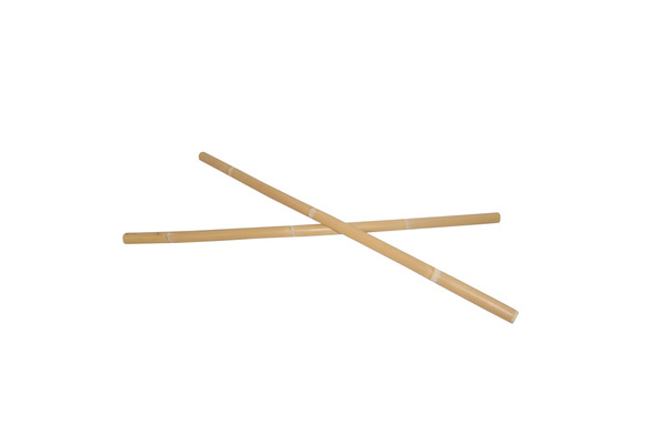 "NEW 2 x 26/"" Escrima Sticks SET 2 Rattan Sticks Eskrima Kali Arnis-Natural Wood"