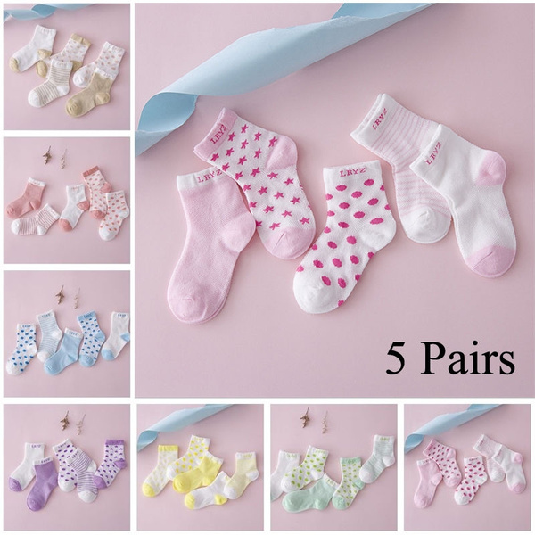 Clothing & Accessories, Baby Girl, Toddler, kidsock
