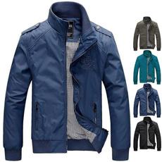 Casual Jackets, Fashion, jaqueta, Winter