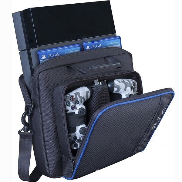 A Viaggio Acquista Protettive Tracolla Borse Portare Console Nuovo I6qqCwv