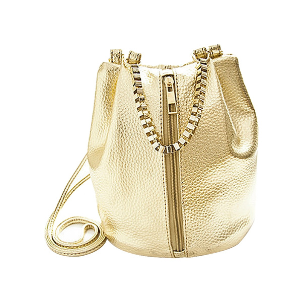 Picture of Summer Women Messenger Bags Fashion Bucket Chain Women's Crossbody Bags Female Messenger Bags Ladies Bag