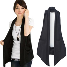 Women Vest, Vest, Fashion, Waist Coat