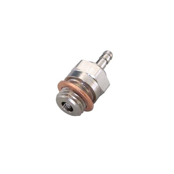 5x HSP Spark Glow Plug No.3 N3 Hot 70117 for RC Nitro Engines Car Truck Traxxas
