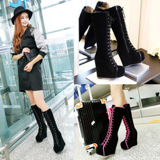 Arrival, Fashion, Winter, Womens Shoes
